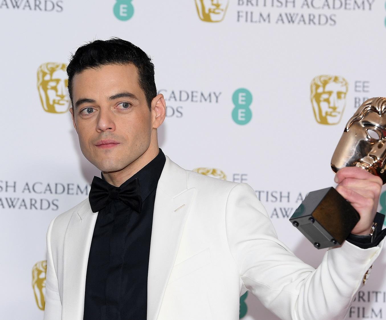 🏆 Переможці BAFTA: на манежі все ті ж