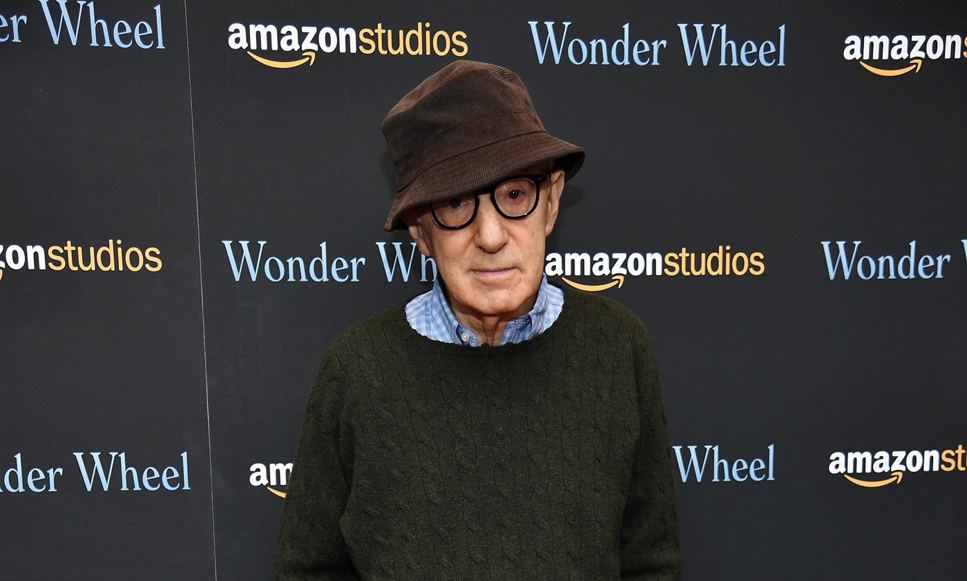 💸 Вуди Аллен требует у Amazon $68 млн отступных
