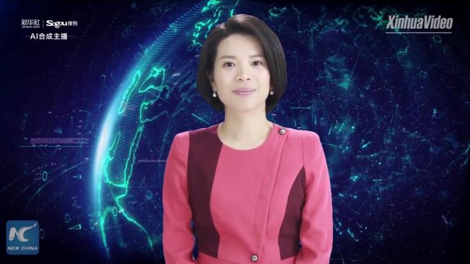 Чей ИИ будет звучать в китайском эфире