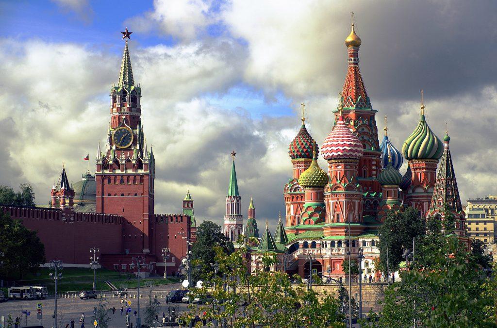 2015-2019: 5 000 случаев дезинформации со стороны России