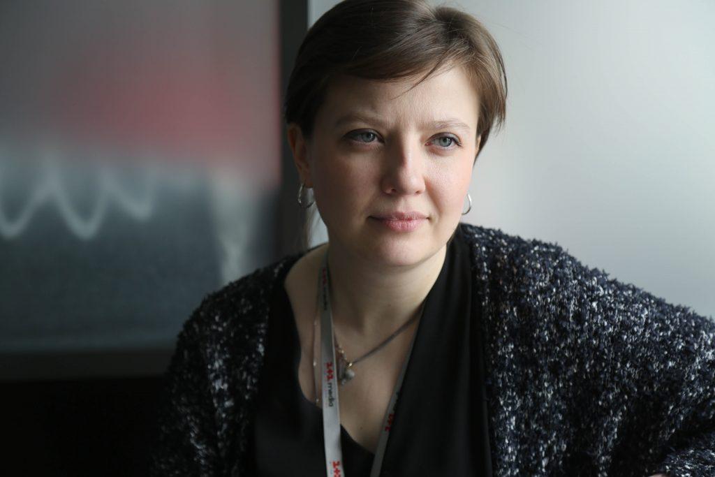 Алена Еремеева о сериале с историями переселенцев: «Нас спрашивали – почему не хеппи-энд»