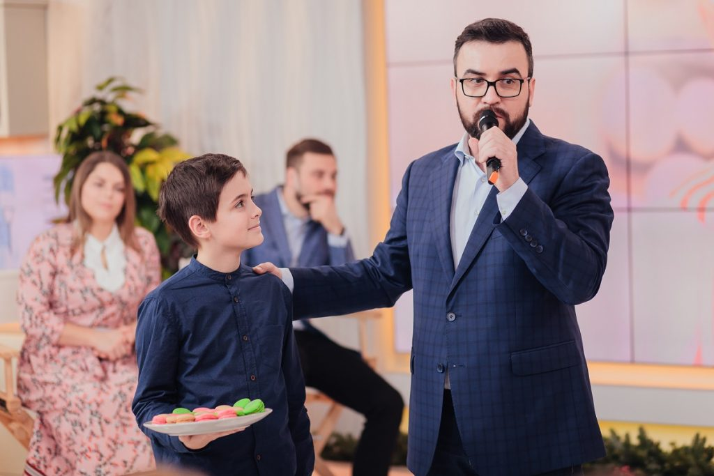 ?Глядачі в ефірі, Фрося і 12-річний кухар: чим вирішив дивувати «Сніданок з 1+1» у новому сезоні