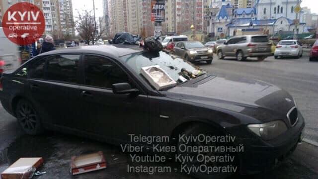 BMW у яйцях: рецепт від українського телеведучого