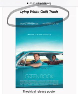 🚫 Топ-10 гневных реакций на победу «Зеленой книги»