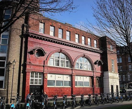 ? Російський банк через суд заарештував два особняки Фірташа в Лондоні