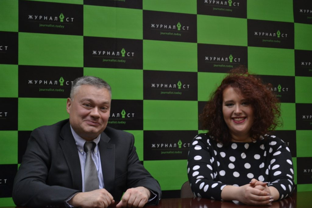 ?? Не «Прямой». Экс-помощница Владимира Макеенко готовит к запуску телеканал