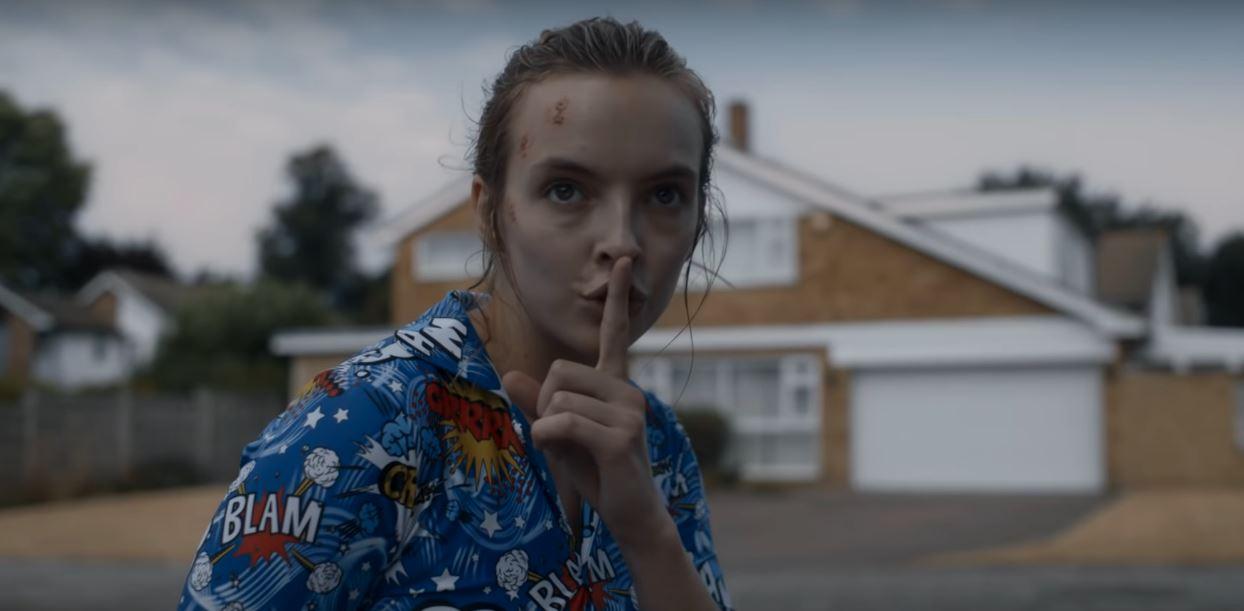 📹 Піжамна вечірка в трейлері 2 сезону «Вбиваючи Єву»