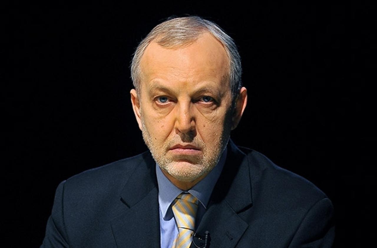 🔥 Наблюдательный совет общественного вещателя может сегодня уволить Юрия Макарова