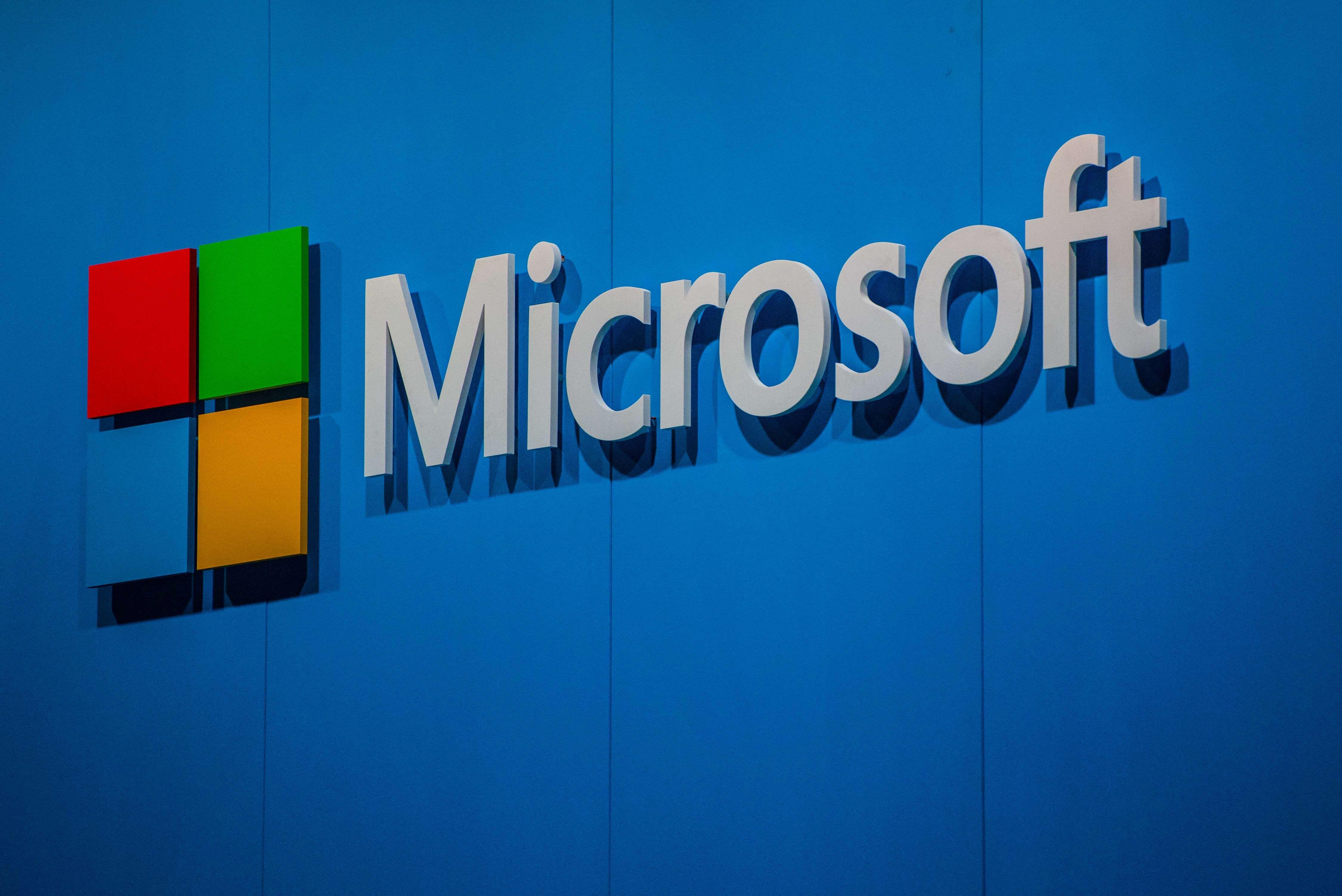 Microsoft: самоирония и Office