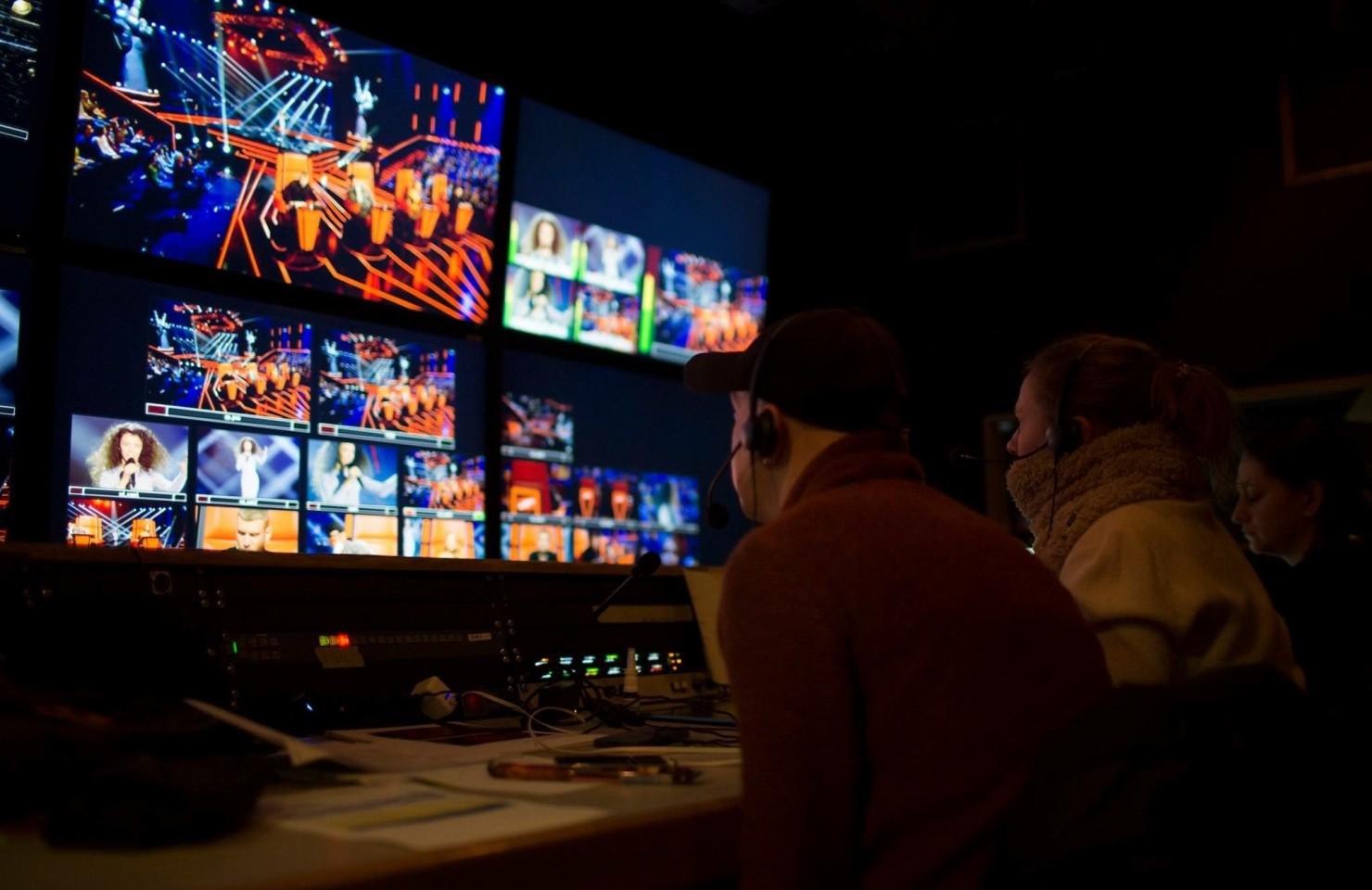 Высшая школа Media & Production обучит всю Украину