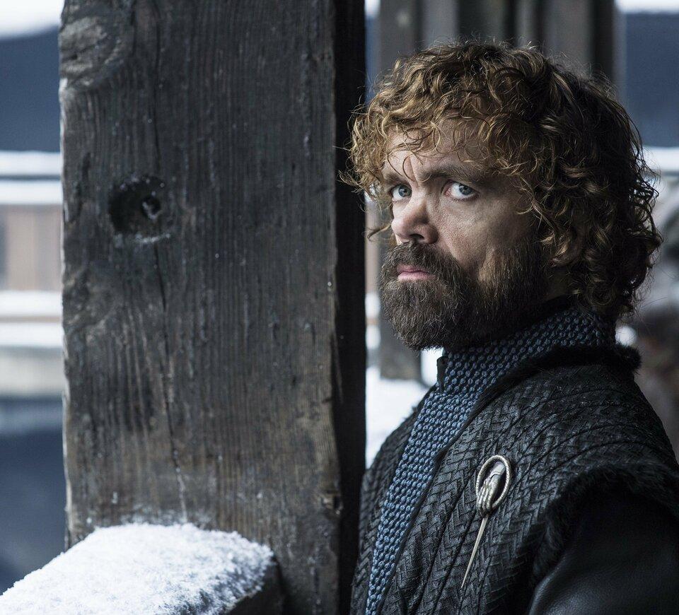 ? Зимова колекція: опубліковані фото 8 сезону «Гри престолів»