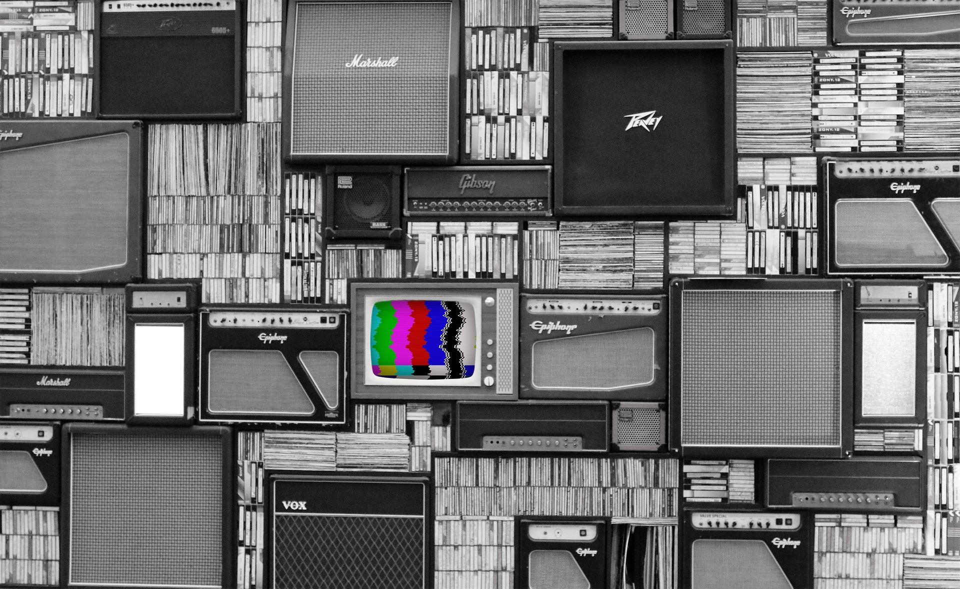 📢 Общественнные организации требуют принять закон об аудиовизуальных медиасервисах