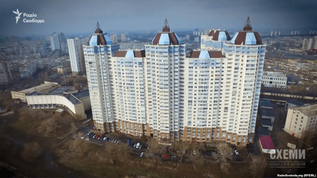 🕵 Экс-директора «Укртелефильма» НАБУ подозревает в нанесение 70 млн убытков