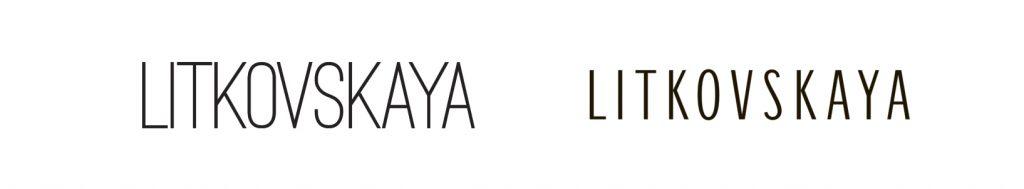 👁🗨 ⭐ Упрощение: что происходит с логотипами модных брендов