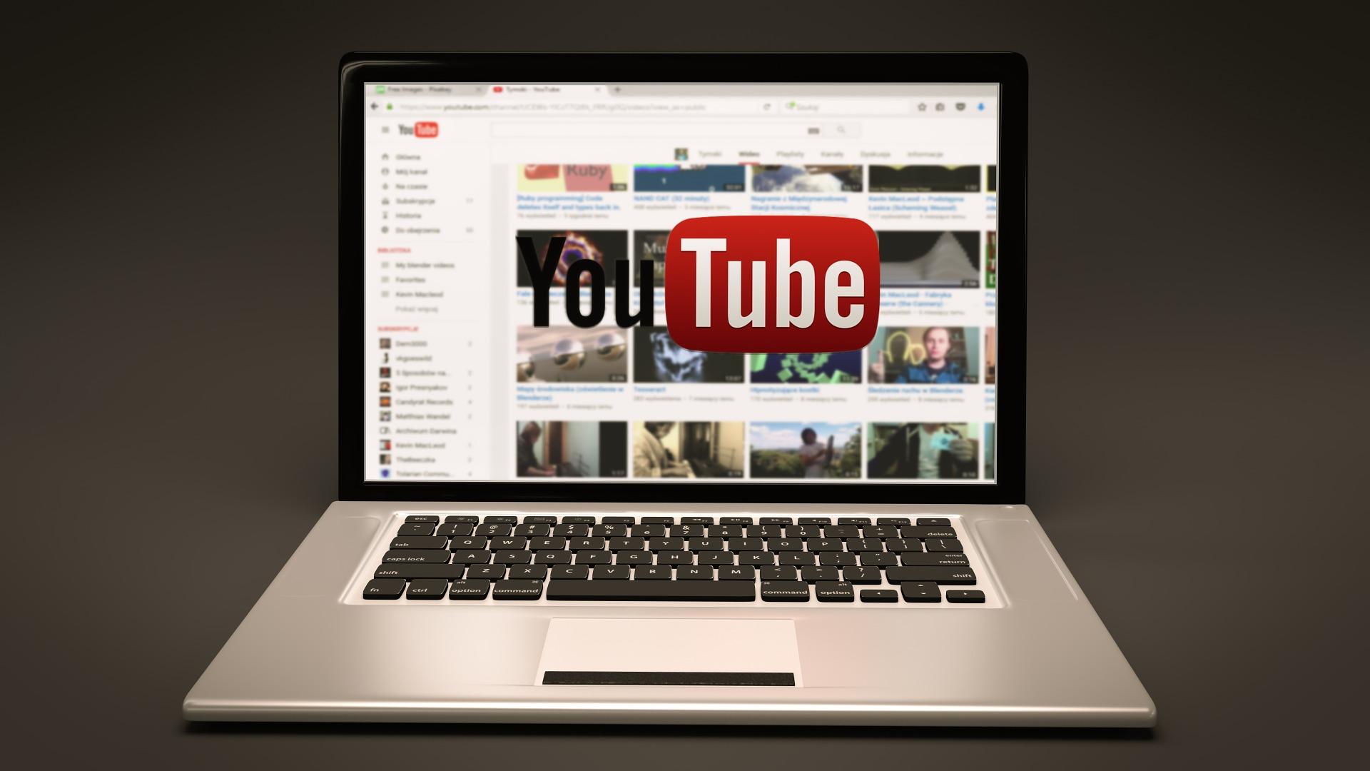 Размещение рекламы на Youtube