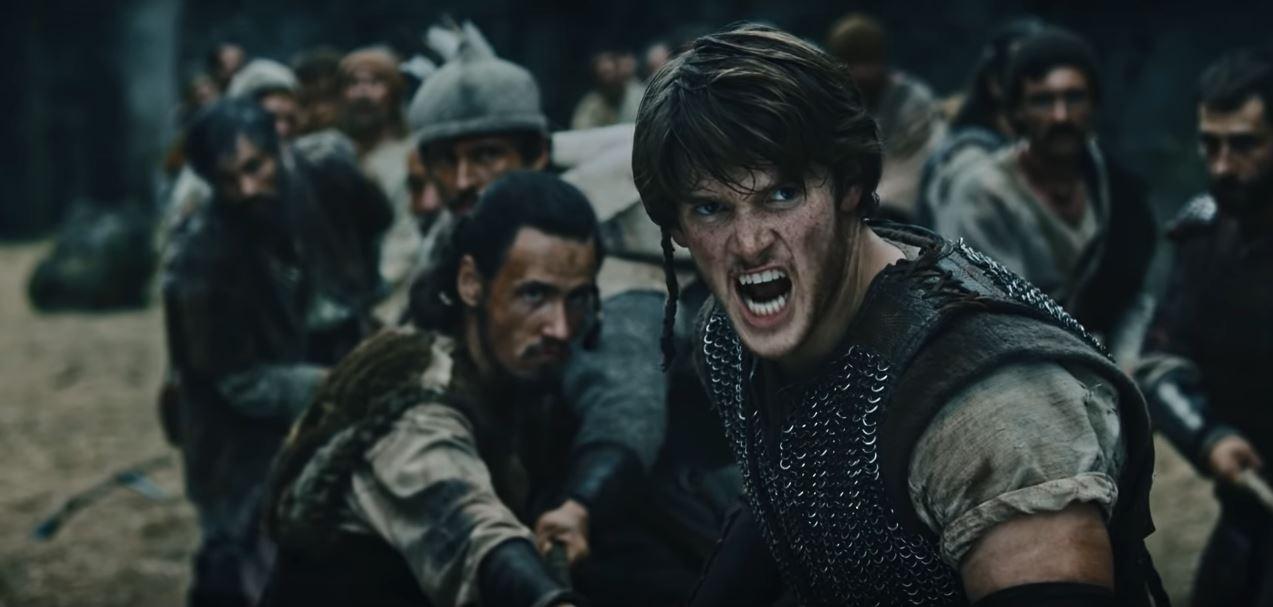 ⚔ European Film Market: «Захар Беркут» поедет в Испанию