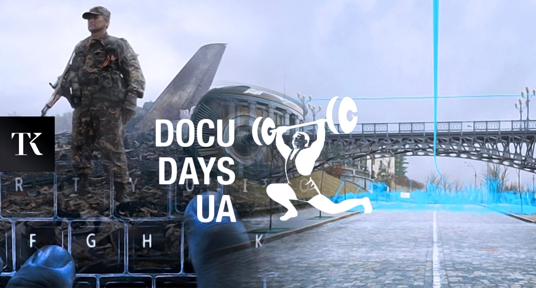 ?10 фільмів на Docudays UA, які неможливо пропустити, якщо ви журналіст
