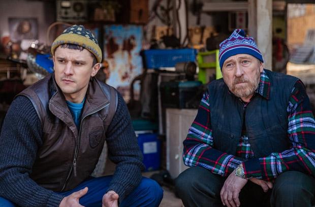 «Кайдашева сім'я» на сучасний лад: СТБ розпочав зйомки нового серіалу