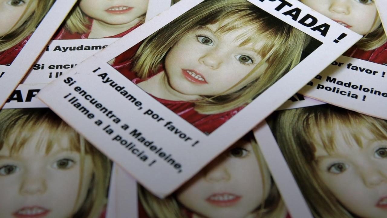 📹 Netflix ворошит прошлое в трейлере «Исчезновения Мэдлин Макканн»