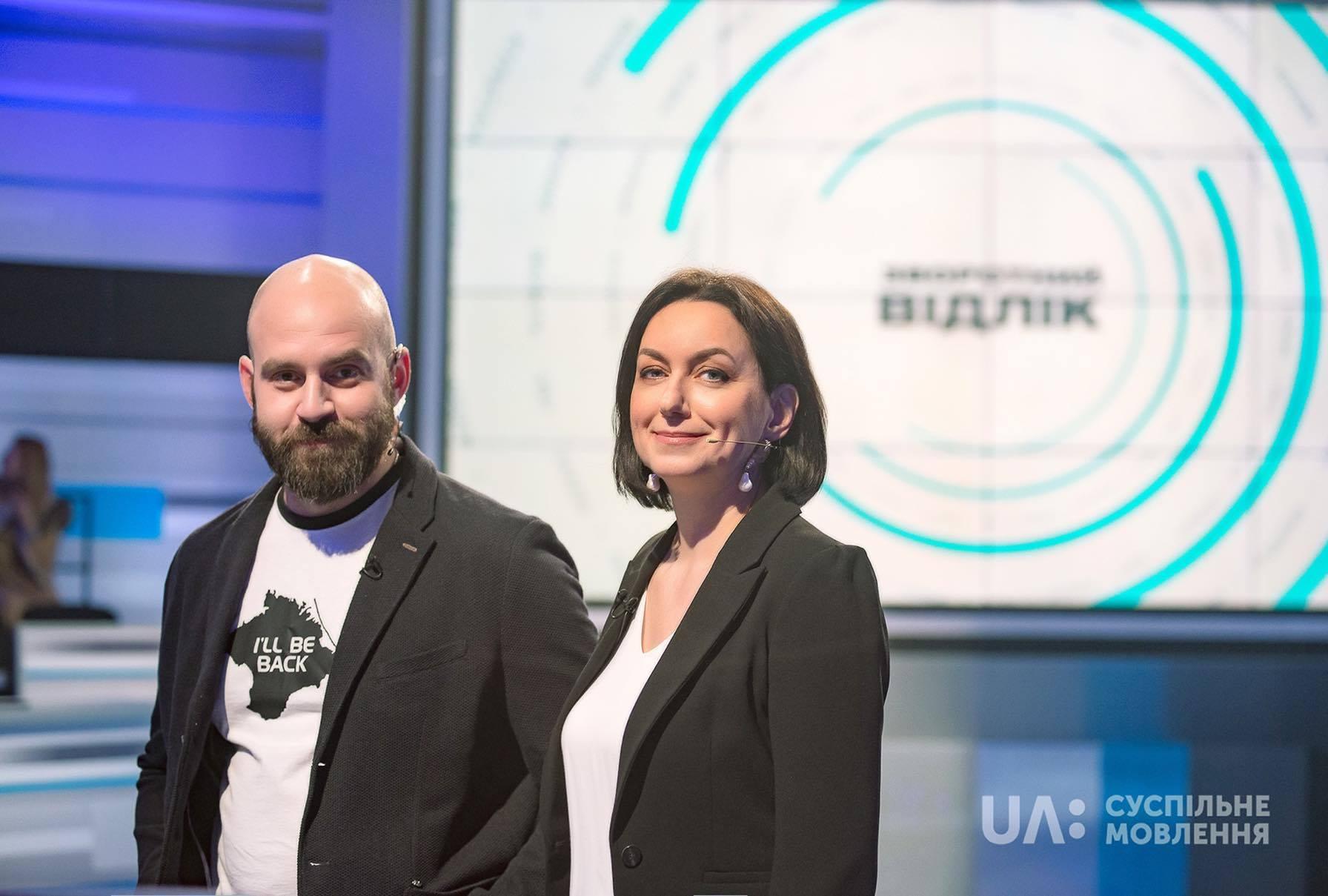 За две недели до выборов «UA:Перший» запустил политическое шоу и, кажется, не прогадал