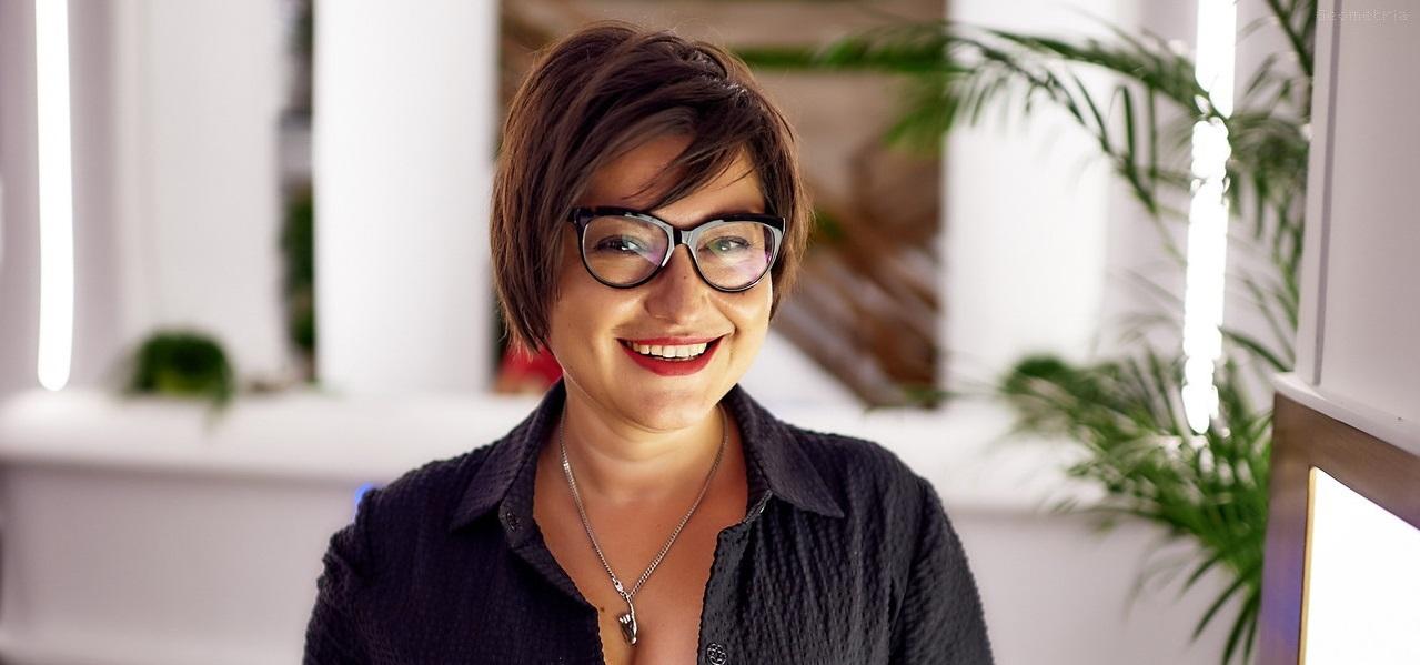 ⚡Шеф-редактор «Ревізора» Анна Жижа пішла з «Нового каналу»
