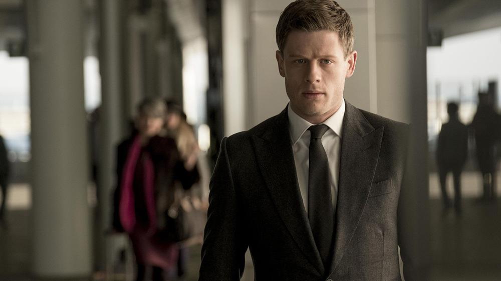 📊 Джеймс или Джейн: выбери своего агента 007