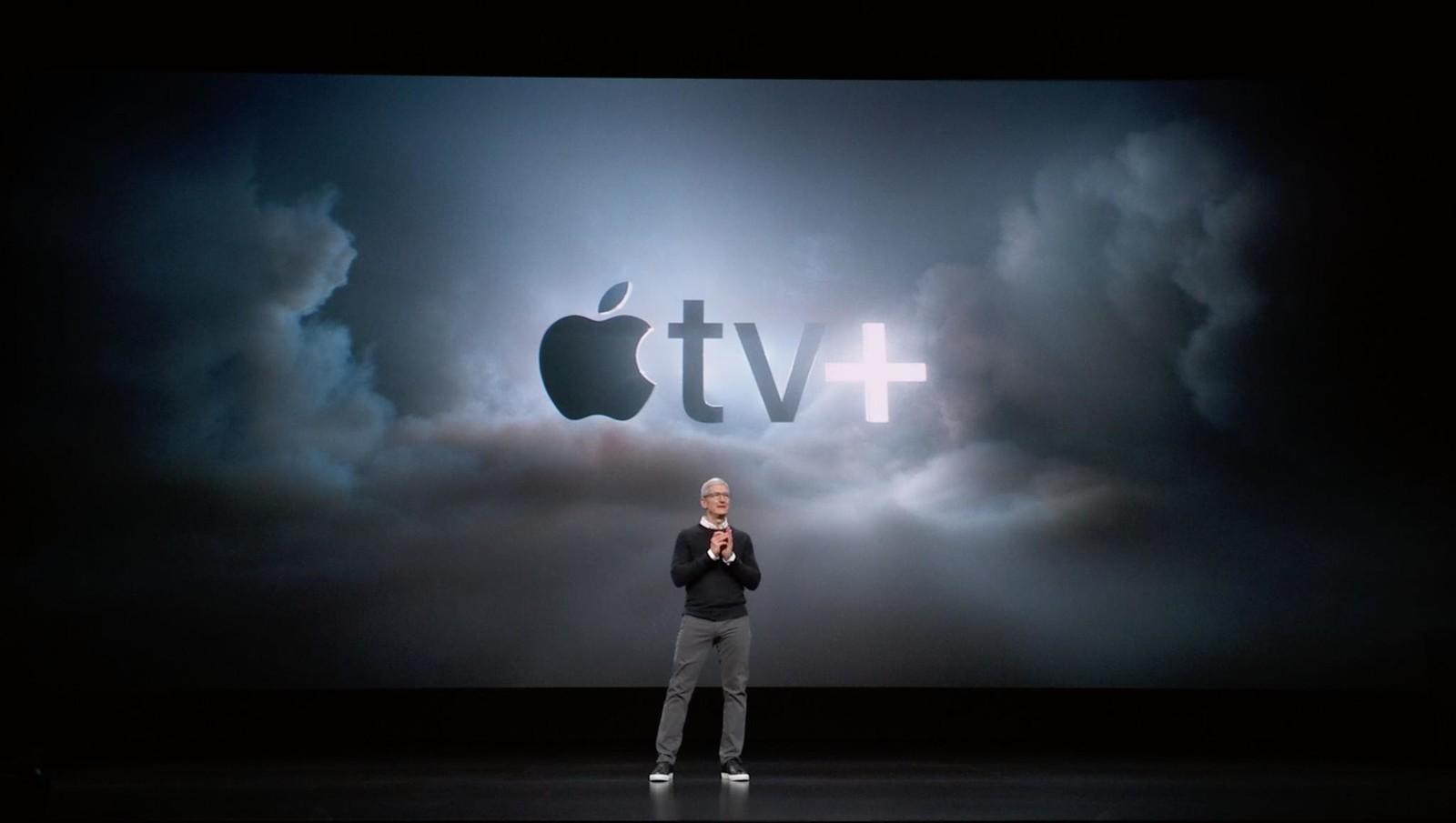▶🔥 Все, что нужно знать о киносериальном и новостном потоковых сервисах Apple