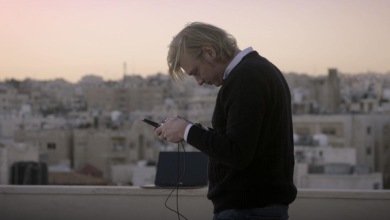 🖥 На фестивале SXSW показали фильм о сети Bellingcat