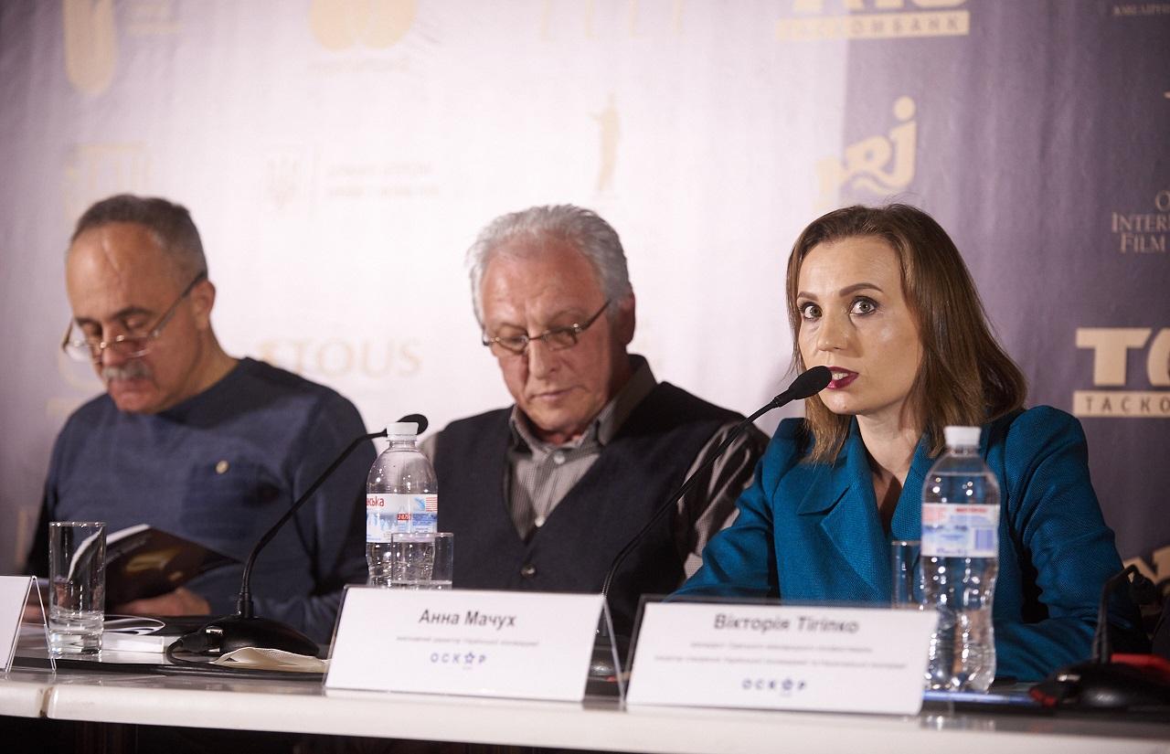 ? «Золота дзиґа»: жанрове кіно, український IMDb і подив