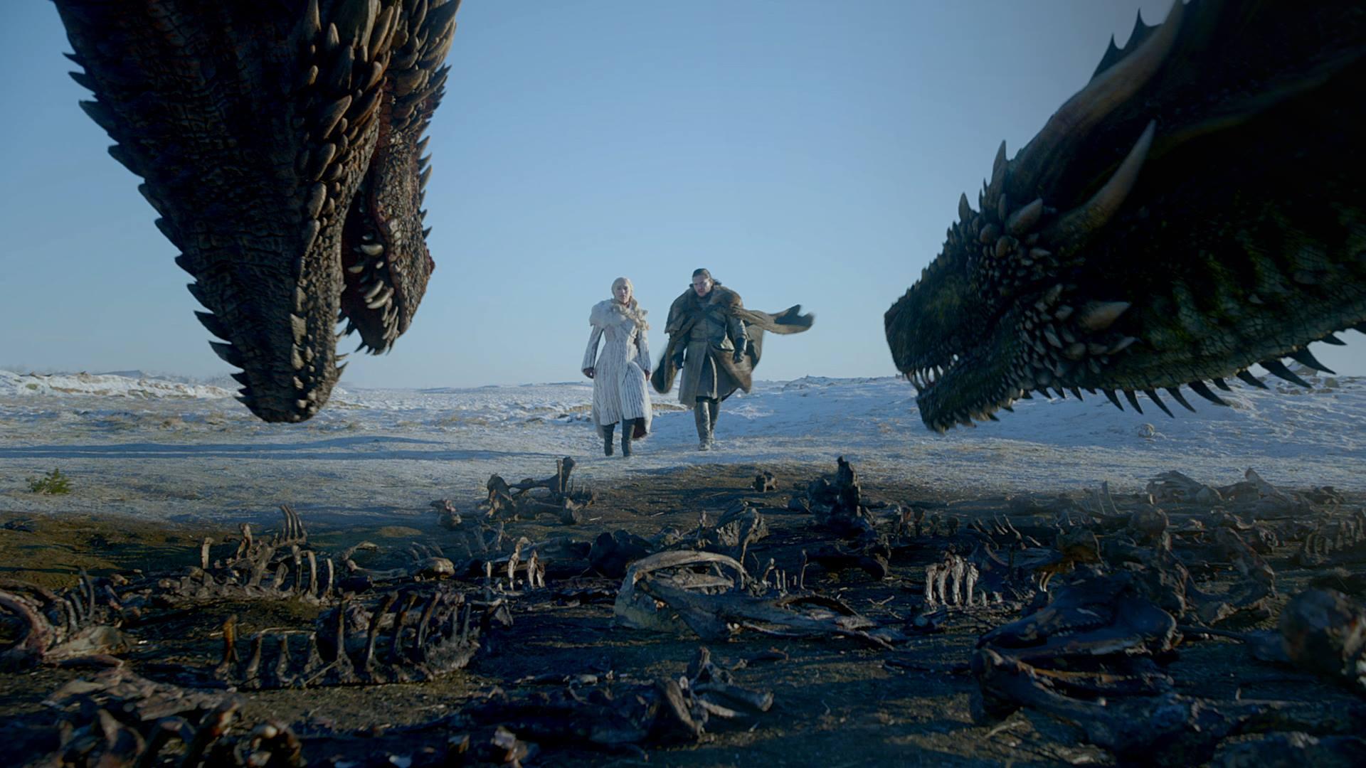 ? HBO назвал дату выхода фильма «Игра престолов: последний дозор»