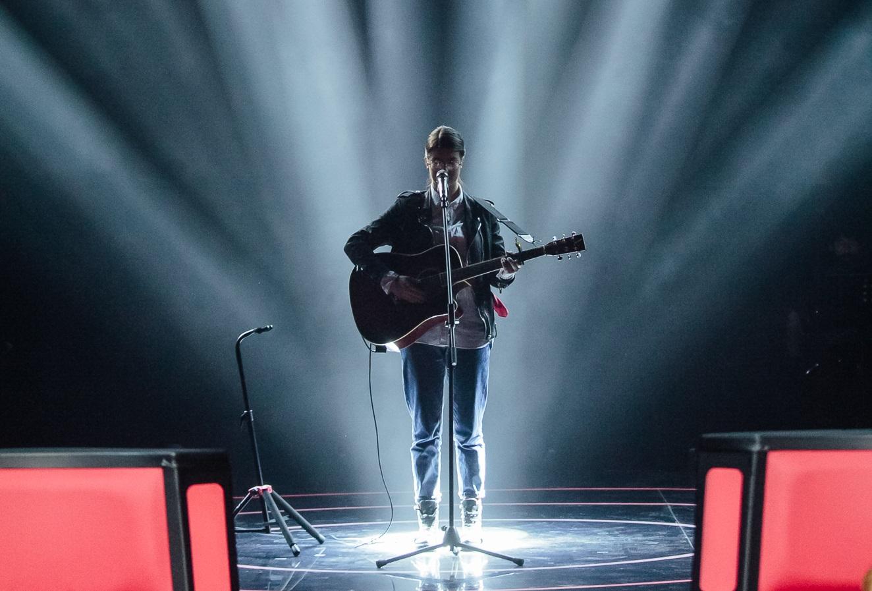 ⭐Перший бій на «Голосі країни»: 13 вокалістів залишили проект