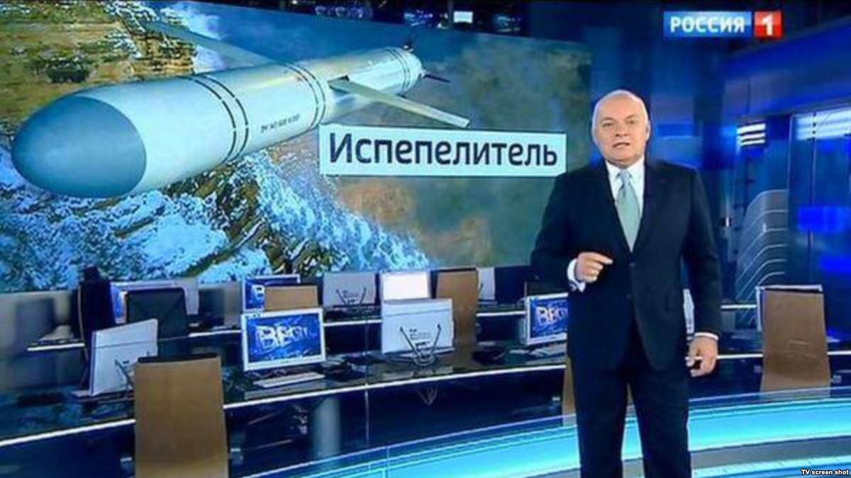 ⚡ Племянника Дмитрия Киселева посадили на 2 года и 3 месяца
