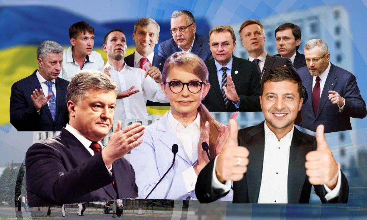 ❓ Два тижні до виборів: які кандидати найчастіше згадуються в ЗМІ