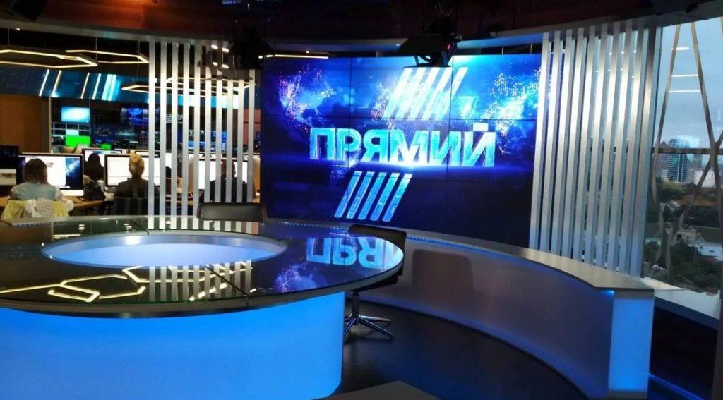 Телегид: что смотреть в день выборов