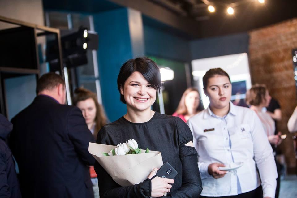 ⚡ Ирина Рубис стала советником Царева в StarLightMedia