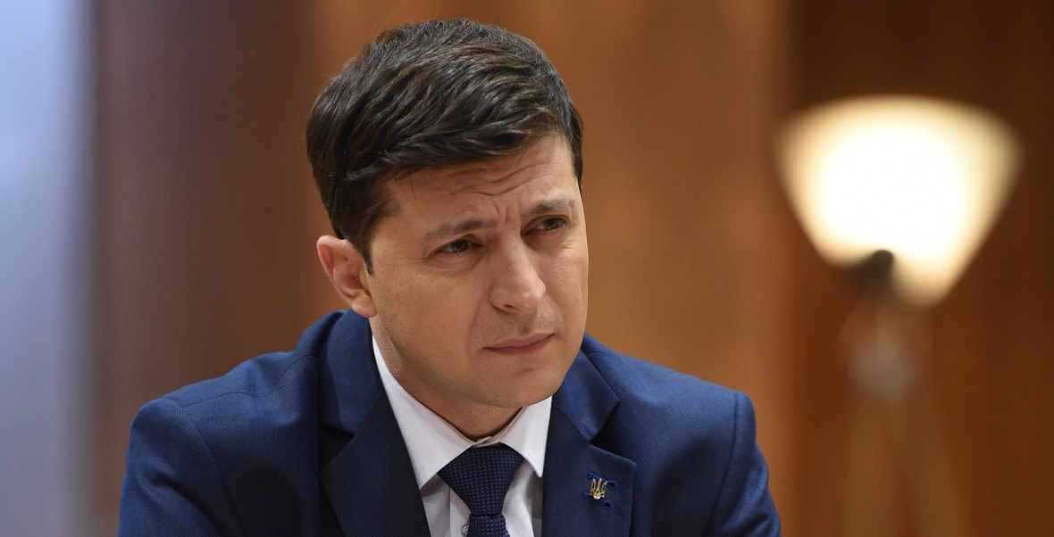 ⛔ Серіал «Слуга народу» заблоковано в Росії