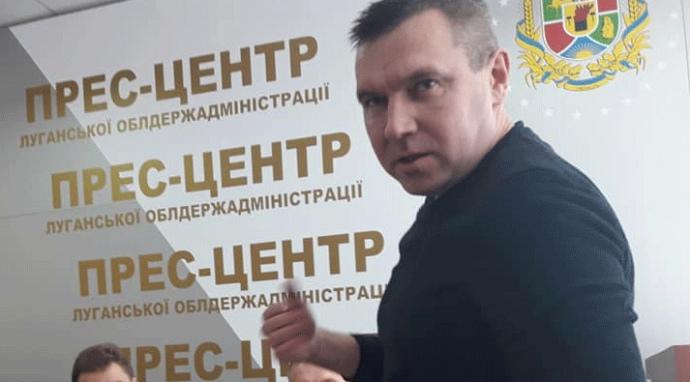 ⚡⚡ Відома попередня причина смерті працівника Адміністрації президента