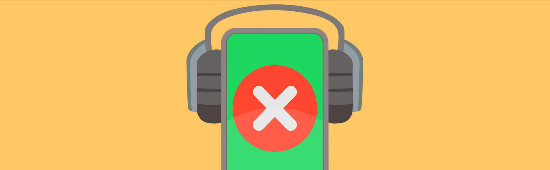 📢 Spotify звернувся до Apple через 30% комісії