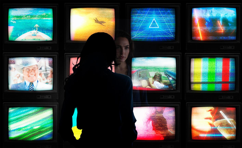 👸🏻«Чудо-женщина 1984» – не продолжение первого фильма
