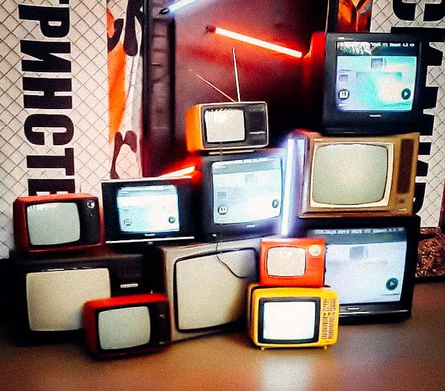 ⚡ Колектив телеканалу «Донеччина TV» сидить без зарплати четвертий місяць