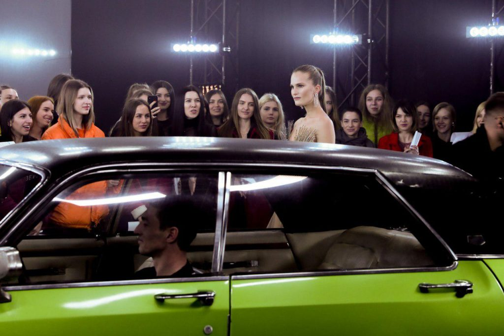 💄Кому красотку: стартовали съемки «Топ-модели по-украински»