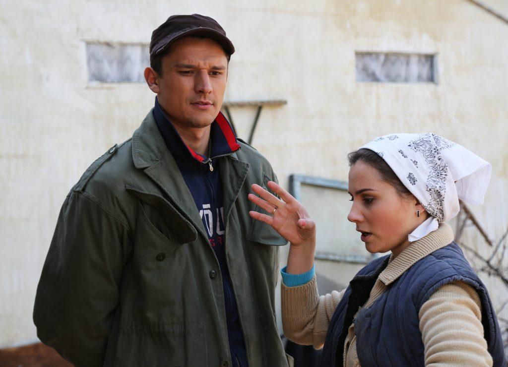 🎥Наталья Ворожбит: «Украинское кино – это рефлексия, критика, зеркало реальной жизни»