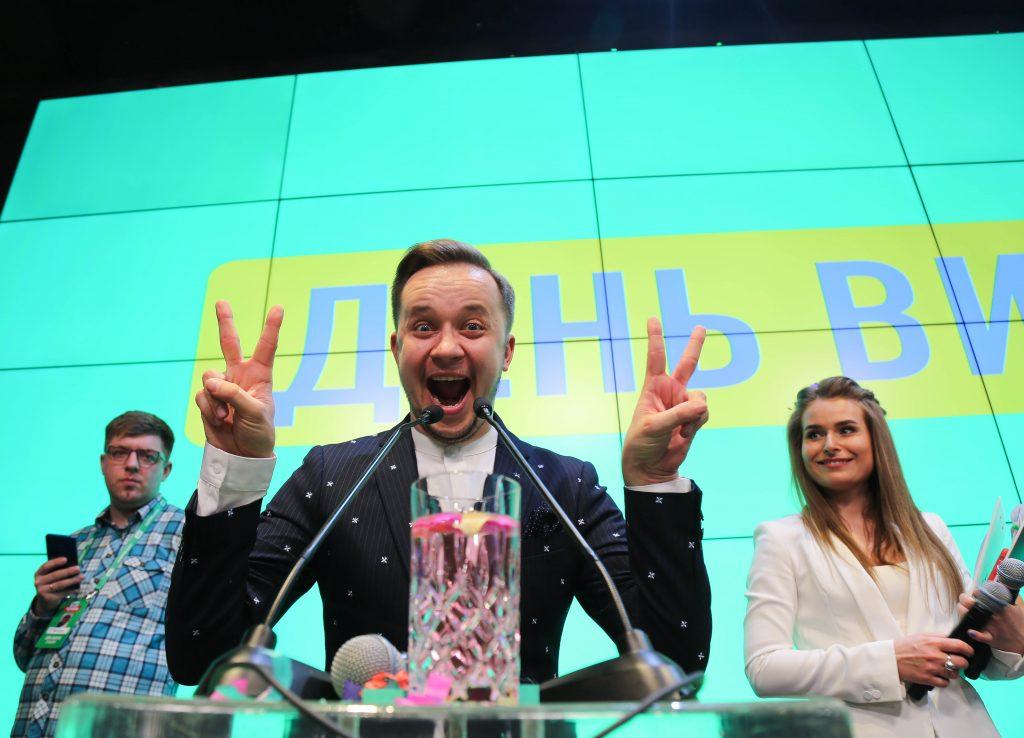 ЗеПобеда: Шефир, Пикалов и Победоносцева о Зеленском и будущем «Квартала»