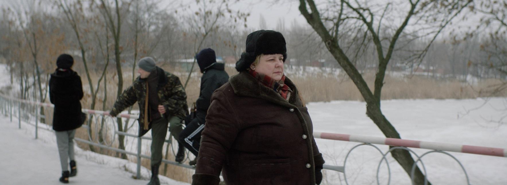 ?? З Донбасу в Канни: «Анна» побореться за «Золоту пальмову гілку»