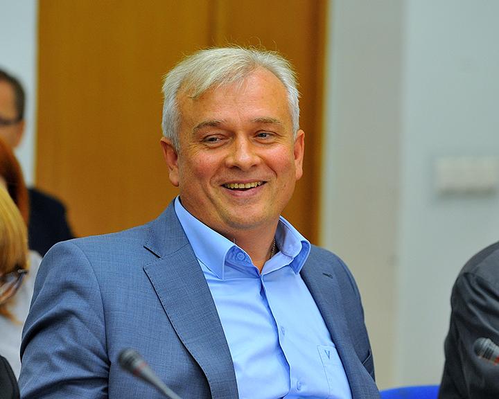 Нацсовет прекратил полномочия Тараса Аврахова в наблюдательном совете «Общественного»