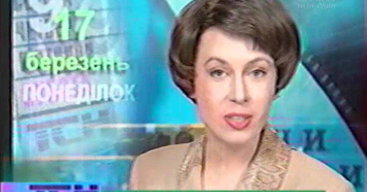 📚Телестория: первые проекты собственного производства на украинском TV