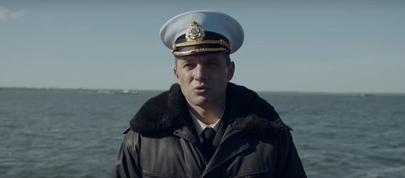 ⚓ Завершено производство военной драмы «Черкассы»