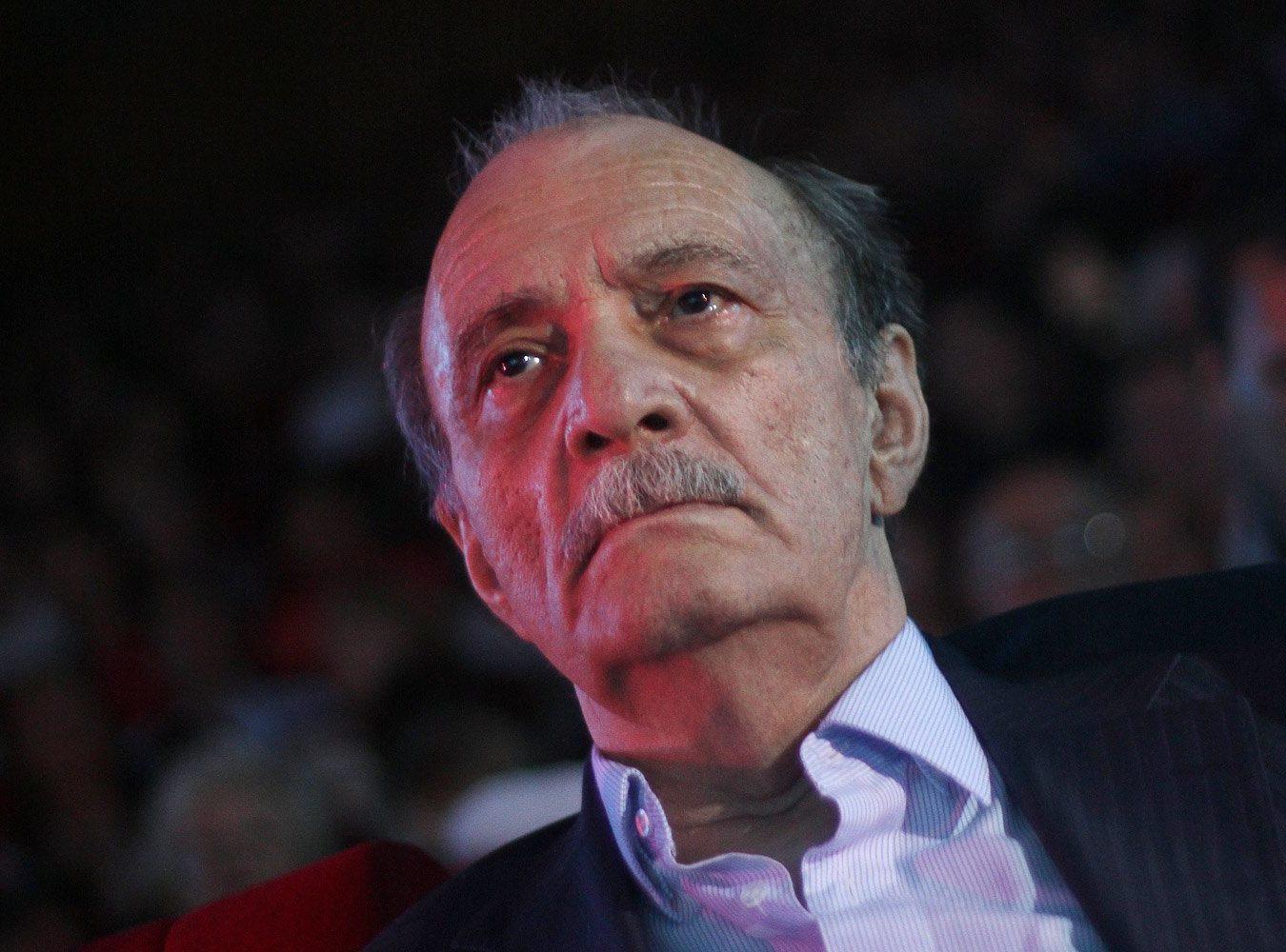 Умер Георгий Данелия: деятели кино и медиа вспоминают режиссера