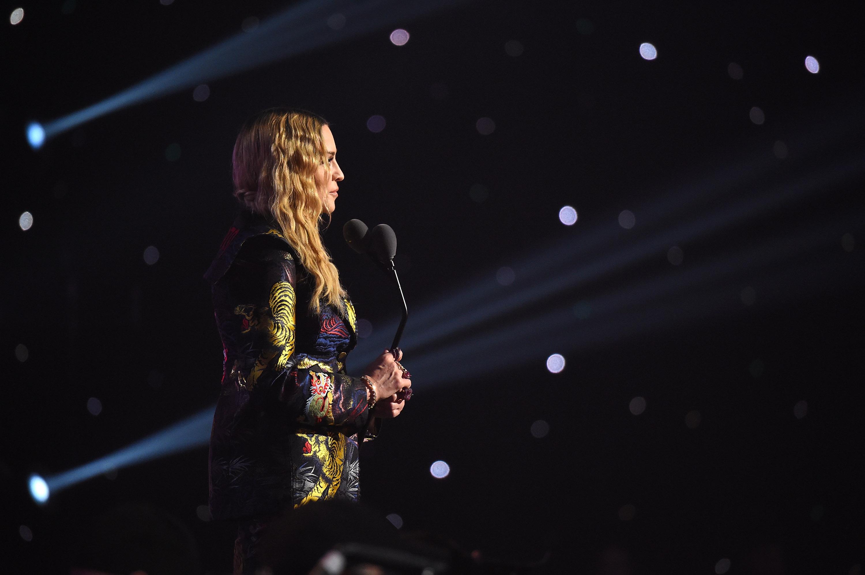😵 Миллион есть: Мадонна на Евровидении 2019