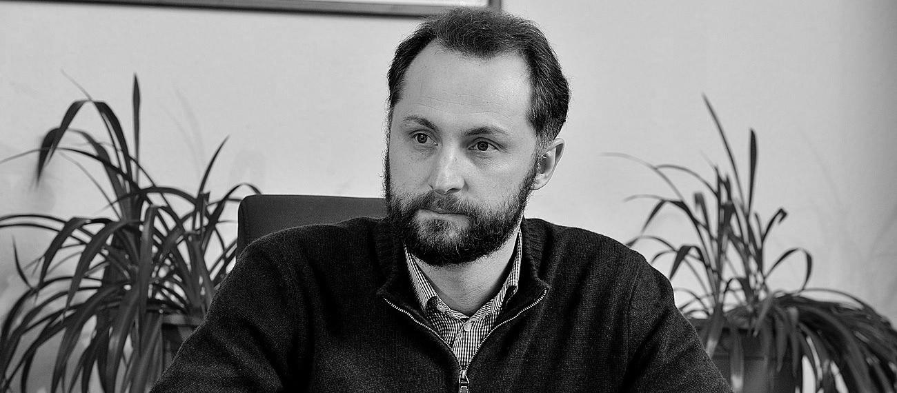 Зеленский уверяет, что Харебин не работает в его штабе